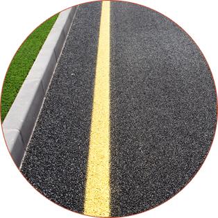 Краска для разметки дорог ак533 маршрут мастер крафт наливной пол